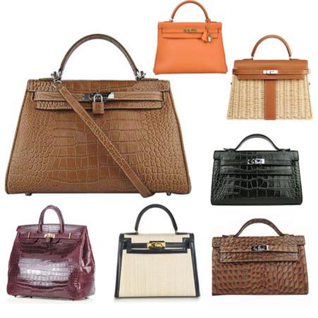 Опис : модель сумки Kelly bag