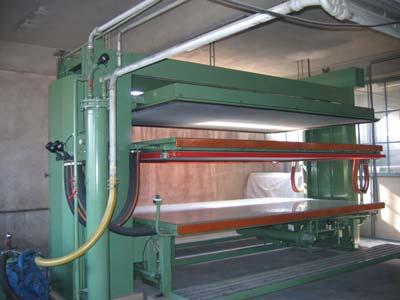 оборудование для производства кожи домашних условиях Как